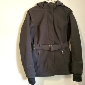 Women's The North Face Trench Coat Size S